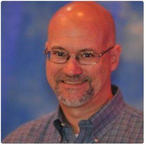 Phil Mershon, Director of Events for Social Media Marketing World