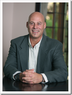 Michael Fletcher, Strategic Accounts at Ruckus Wireless