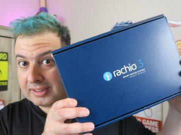 Rachio 3 Smart Sprinkler Control System