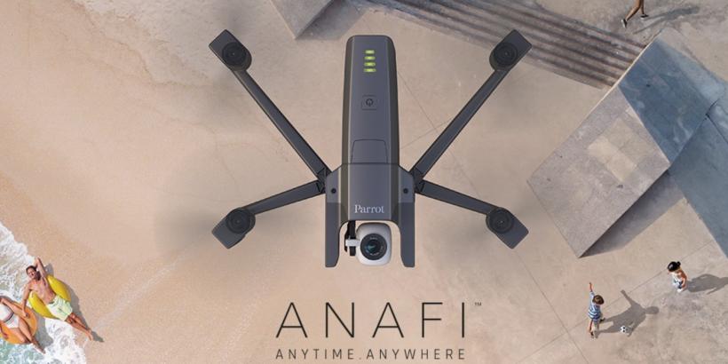 drone gratuit