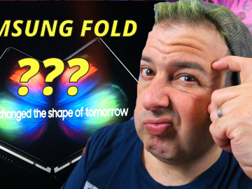samsung fold questions